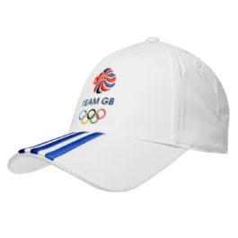 Šiltovka Adidas Team GB Cap Mens
