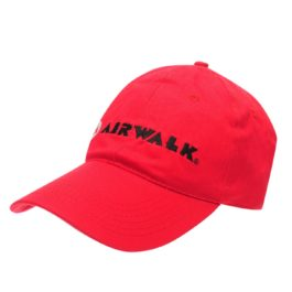 Šiltovka Airwalk Baseball Cap Mens