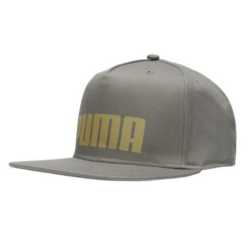 Šiltovka Puma Logo Snapback Ladies