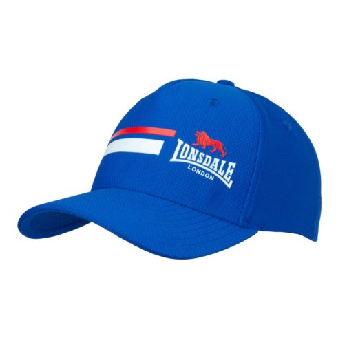 šiltovka Lonsdale Mesh Cap Mens