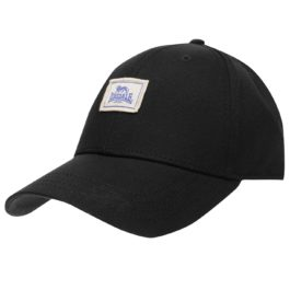 šiltovka Lonsdale Patch Cap Mens