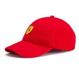 Šiltovka Puma Ferrari Fanwear Baseball Cap Mens