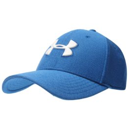 Šiltovka Under Armour Heather Blitzing Cap Mens