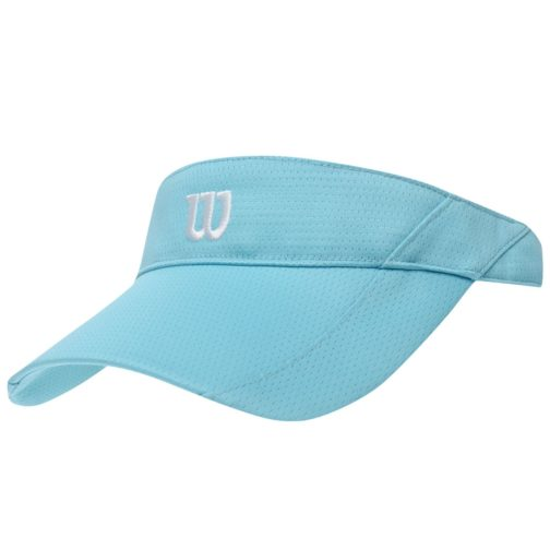 Šiltovka Wilson Knit Tennis Visor Ladies