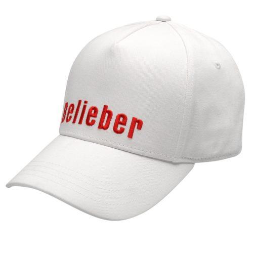 Šiltovka Uncut Belieber Cap