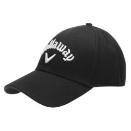 šiltovka Callaway Mesh Fit Golf Cap Mens