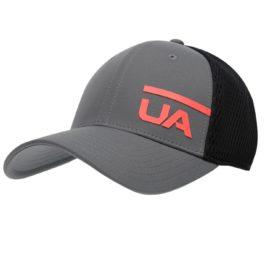 Šiltovka Under Armour Training Mesh Cap Mens