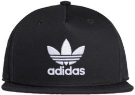 Šiltovka adidas Originals AC CAP TRE FLAT bk7324 Veľkosť OSFM