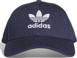 Šiltovka adidas Originals BASEB CLASS TRE dv0174 Veľkosť OSFM