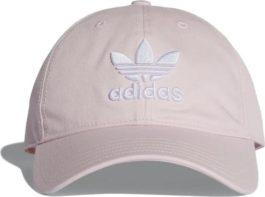 Šiltovka adidas Originals TREFOIL CAP dj0882 Veľkosť OSFW