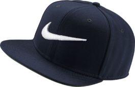 Šiltovka Nike U NK PRO CAP SWOOSH CLASSIC 639534-395
