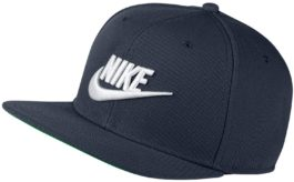 Šiltovka Nike U NSW CAP FUTURA PRO 891284-451