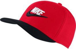 Šiltovka Nike U NSW CLC99 CAP SWFLX 891279-658 Veľkosť L/XL