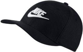 Šiltovka Nike U NSW CLC99 CAP SWFLX 891279-010 Veľkosť L/XL