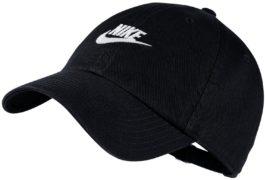 Šiltovka Nike U NSW H86 CAP FUTURA WASHED 913011-010