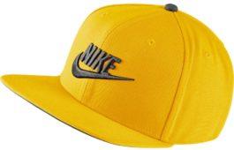 Šiltovka Nike U NSW PRO CAP FUTURA 891284-728