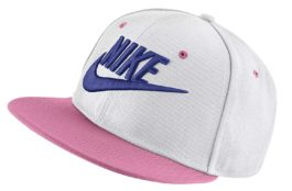 Šiltovka Nike Y NK TRUE CAP FUTURA 614590-106