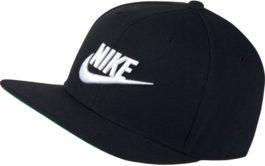 Šiltovka Nike U NSW CAP FUTURA PRO 891284-010