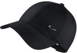 Šiltovka Nike U NSW H86 CAP NK METAL SWOOSH 943092-010
