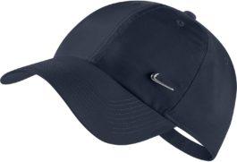 Šiltovka Nike U NSW H86 CAP NK METAL SWOOSH 943092-451