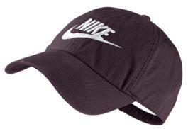 Šiltovka Nike U NSW H86 FUTURA WASHED 626305-653